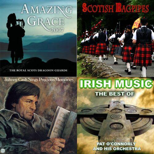Lista pesama Amazing grace – Slušaj na Deezer-u   Strimovanje muzike