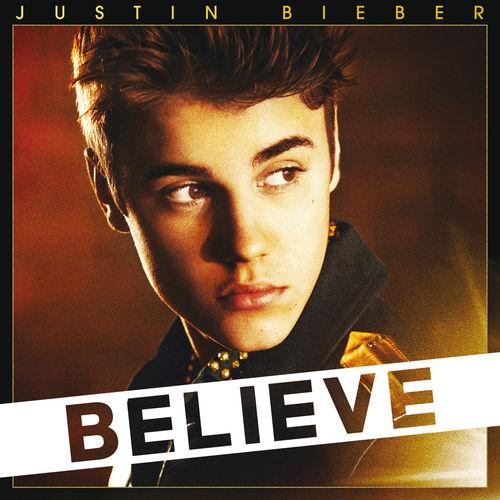 Baixar CD Believe (Deluxe Edition) – Justin Bieber (2012) Grátis