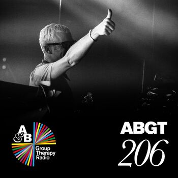 Waiting For You [ABGT206] cover