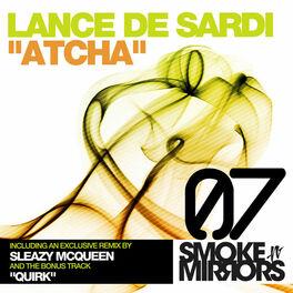 Album cover of Atcha