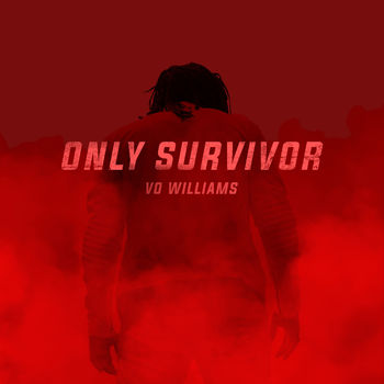 Only Survivor cover
