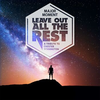 Leave Out All the Rest cover