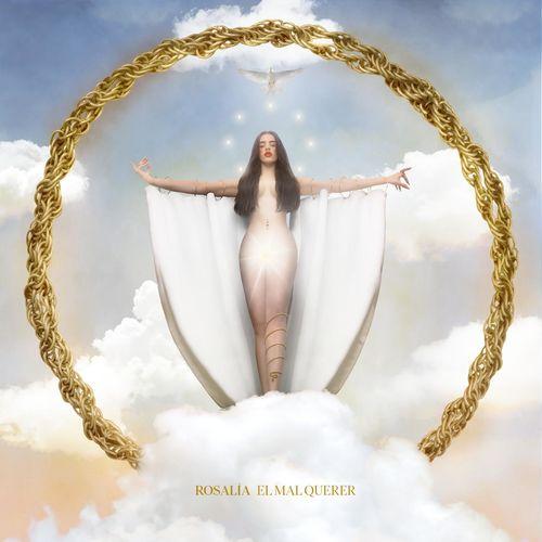 Baixar CD El Mal Querer – Rosalía (2018) Grátis