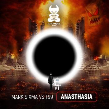 Anasthasia cover