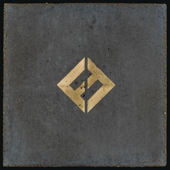 Concrete and Gold cover