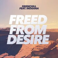 Freed From Desire (Record Mix) - DRENCHILL-INDIIANA