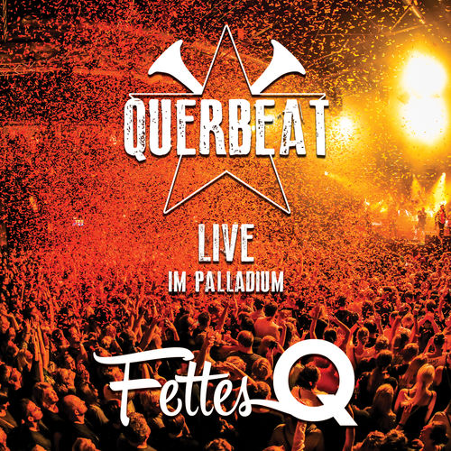 Querbeat Dä Plan Live Im Palladium Listen On Deezer