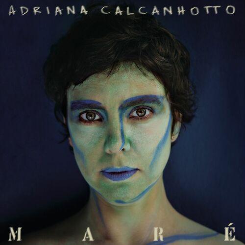 Baixar CD Maré – Adriana Calcanhotto (2008) Grátis