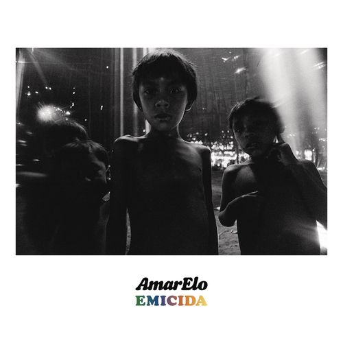 CD Emicida - AmarElo 2019 - Torrent download