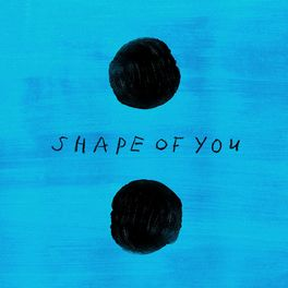 Album cover of Shape of You