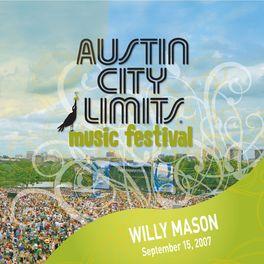 Album cover of Live At Austin City Limits Music Festival 2007