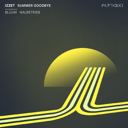 Album cover of Summer Goodbye