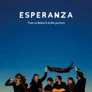 Esperanza cover