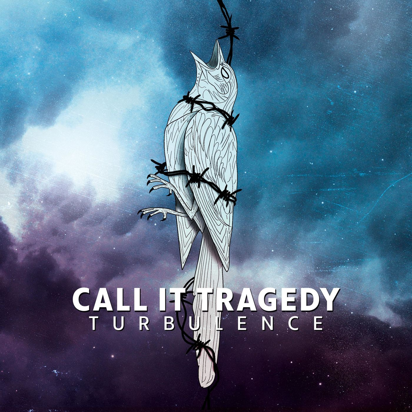 Call It Tragedy - Blackout [single] (2020)