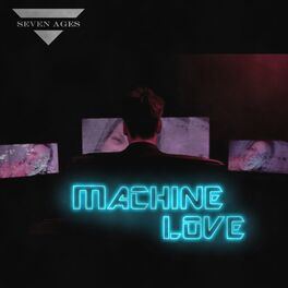 Album cover of Machine Love