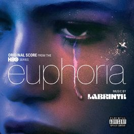Album cover of Euphoria (Original Score from the HBO Series)