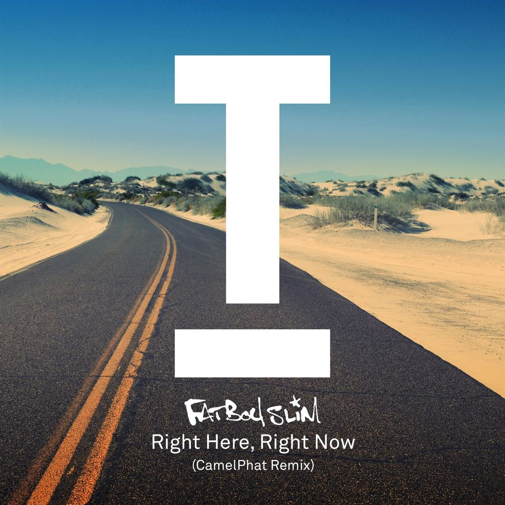 Right Here, Right Now (CamelPhat Radio Edit)