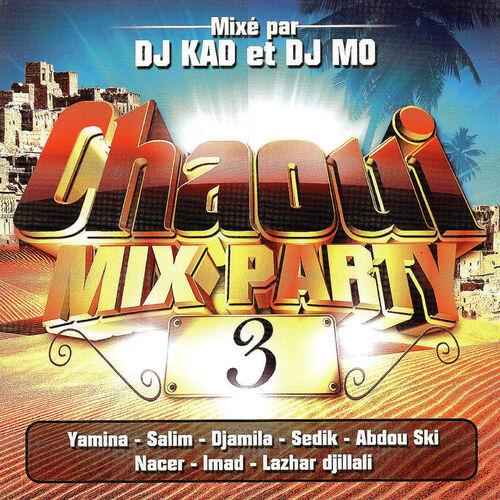 DJ Kad - Intro - Listen on Deezer