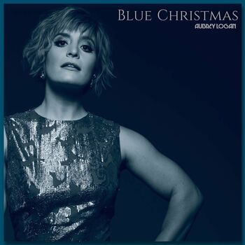 Blue Christmas cover