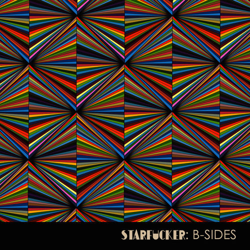 STRFKR: B-Sides - Music Streaming - Listen on Deezer