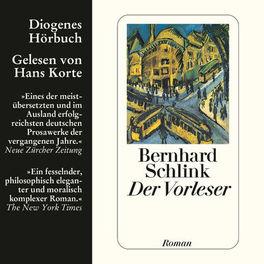 Album cover of Der Vorleser (Ungekürzt)