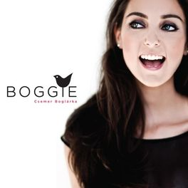 Album cover of Boggie