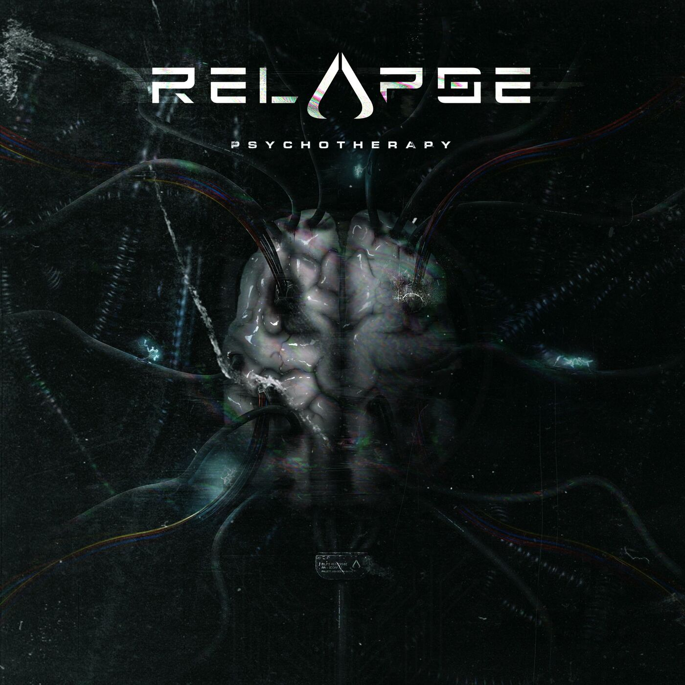 Relapse - Psychotherapy (2020)