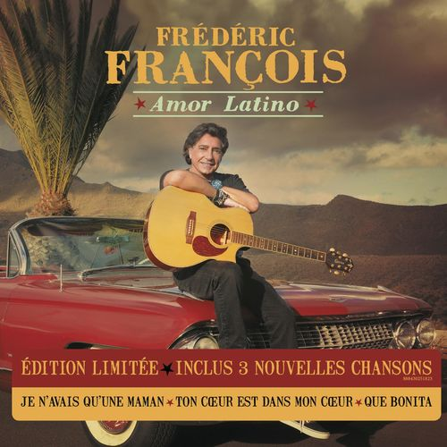 Amor latino (Edition deluxe)