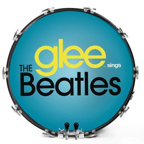 Baixar CD Glee Sings The Beatles – Glee Cast (2013) Grátis