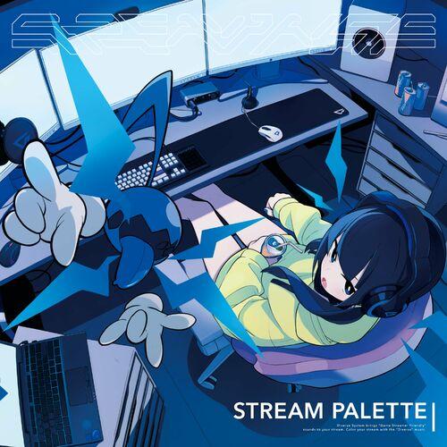 Download VA - Stream Palette mp3
