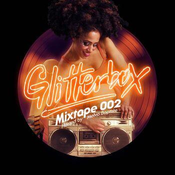 Mixtape 002 Intro cover