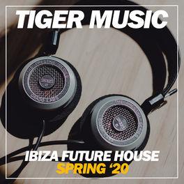 Album cover of Ibiza Future House Spring '20