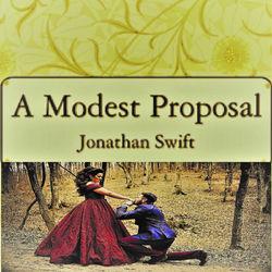 A Modest Proposal By Jonathan Swift (yonabooks.com)