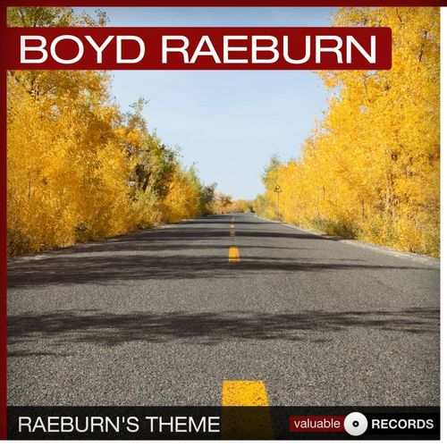 boyd raeburn summertime