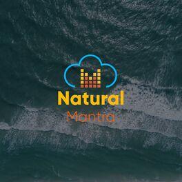 Album cover of # Natural Mantra