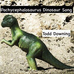 Pachycephalosaurus Dinosaur Song