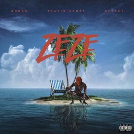 Album cover of ZEZE (feat. Travis Scott & Offset)