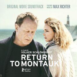 Album cover of Return to Montauk (Original Motion Picture Soundtrack)