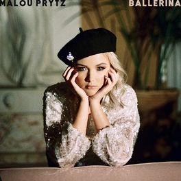 Album cover of Ballerina