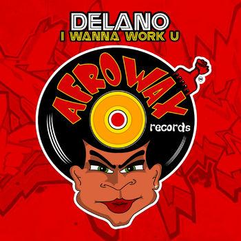 I Wanna Work U cover