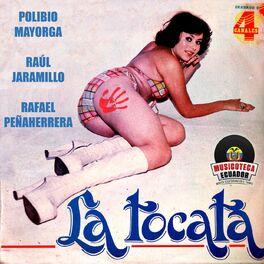 Album cover of La Tocata