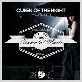 Album cover of Queen Of The Night