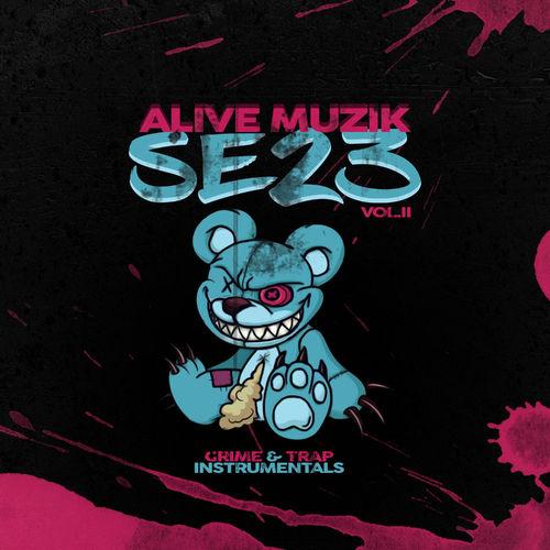 Alive Muzik - SE 23 Vol.2 [EP]