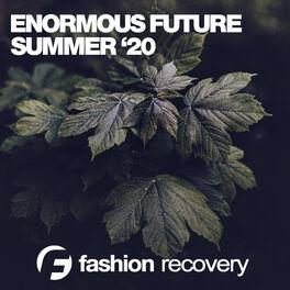Album cover of Enormous Future Summer '20
