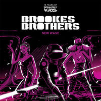New Wave - BROOKES BROTHERS - GEORGIE ALLEN