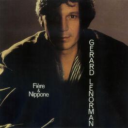 Album cover of Fière & Niponne