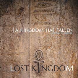 Album cover of A Kingdom Has Fallen