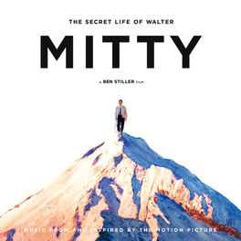 Album cover of The Secret Life Of Walter Mitty (Music From And Inspired By The Motion Picture)