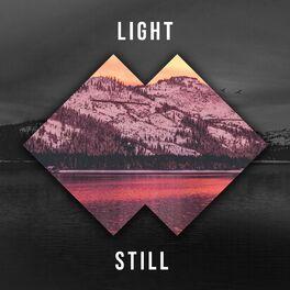 Album cover of # 1 Album: Light Still