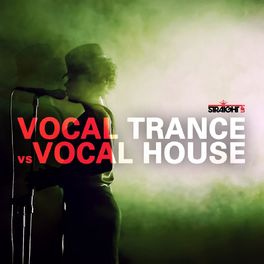 Album cover of Vocal Trance vs Vocal House